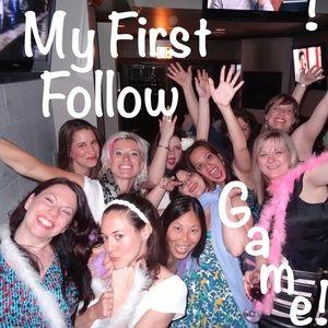 Like, Follow, Share!